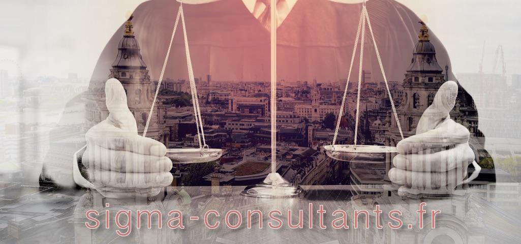 Sigma consultants